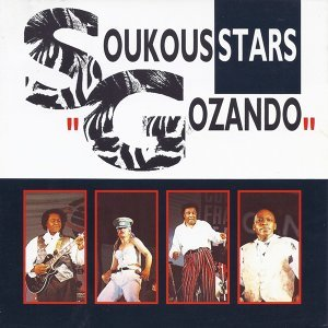 Soukous Stars 歌手頭像