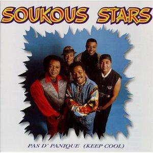 Soukous Stars