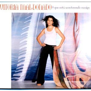 Vitoria Maldonado 歌手頭像