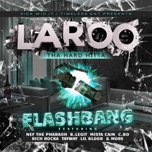 Laroo 歌手頭像