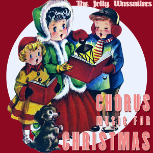 The Jolly Wassailers 歌手頭像