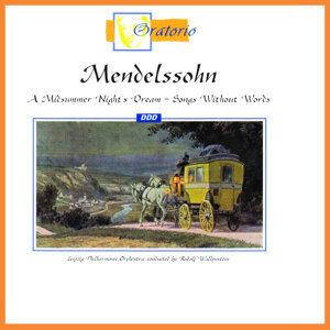 Leipzig Philharmonic Orchestra 歌手頭像
