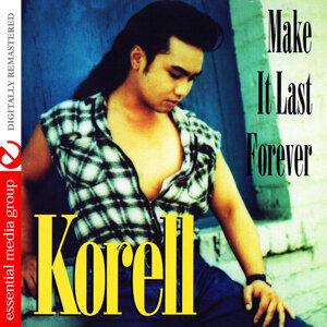Korell 歌手頭像