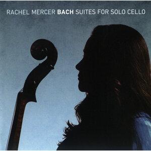 Rachel Mercer 歌手頭像