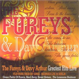 The Fureys & Davey Arthur 歌手頭像