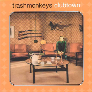 The Trashmonkeys