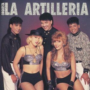 Orquesta La Artilleria 歌手頭像