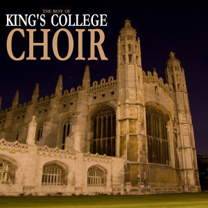 Cambridge King's College Choir 歌手頭像