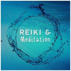 Reiki Tribe 歌手頭像