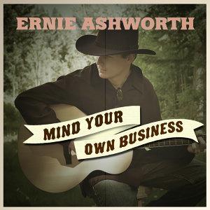 Ernie Ashworth