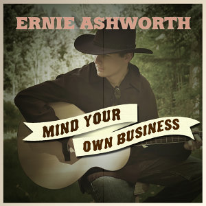 Ernie Ashworth 歌手頭像