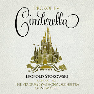 The Stadium Symphony Orchestra Of New York 歌手頭像