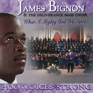 James Bignon 歌手頭像