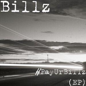 BILLZ 歌手頭像