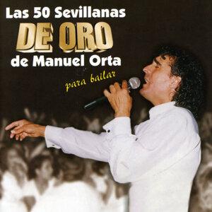Manuel Orta, Guitarra Manolo Franco 歌手頭像
