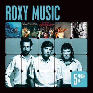 Roxy Music (羅西音樂) 歌手頭像