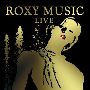 Roxy Music (羅西音樂)