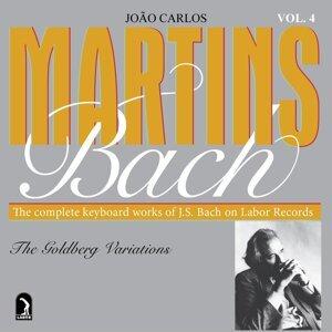 João Carlos Martins 歌手頭像