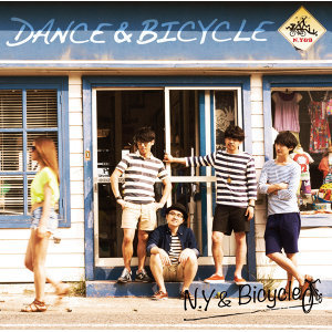 N.Y&Bicycle