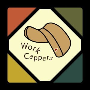 WORK CAPPERS 歌手頭像