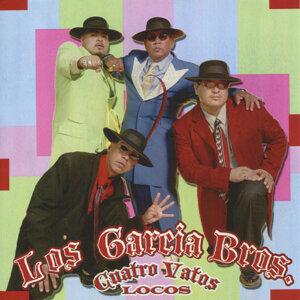 Los Garcia Brothers 歌手頭像
