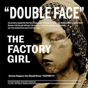 Factory G. 歌手頭像