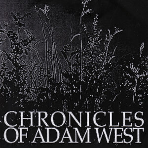 Chronicles of Adam West 歌手頭像