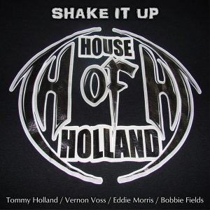 House of Holland 歌手頭像
