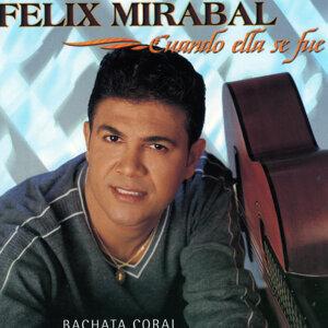 Felix Mirabal 歌手頭像