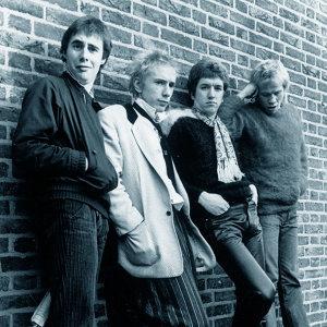 Sex Pistols (性手槍樂團)