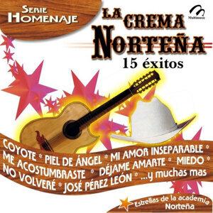 Los Alegres Del Norte 歌手頭像