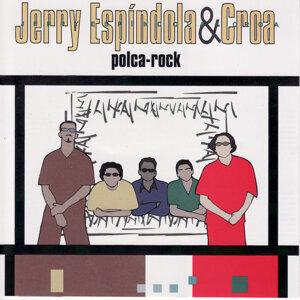 Jerry Espíndola & Croa 歌手頭像