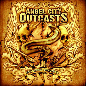 Angel City Outcasts 歌手頭像