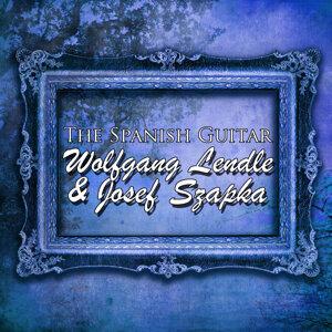 Wolfgang Lendle & Josef Szapka 歌手頭像