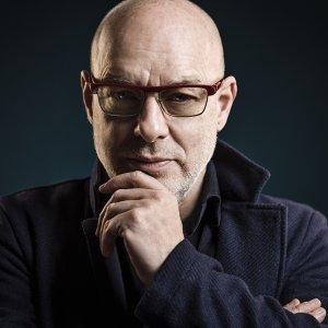 Brian Eno (布萊恩伊諾) 歌手頭像
