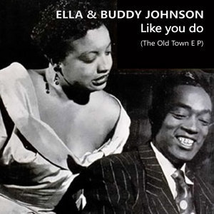 Ella & Buddy Johnson 歌手頭像