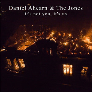 Daniel Ahearn & The Jones 歌手頭像