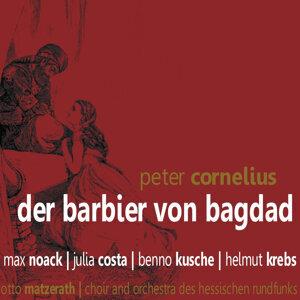 Choir and Orchestra des Hessischen Rundfunks 歌手頭像