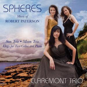 Claremont Trio 歌手頭像