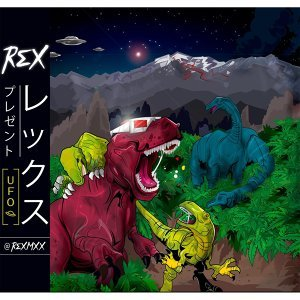 REX 歌手頭像