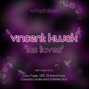 Vincent Kwok 歌手頭像