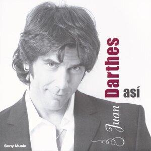 Juan Darthés 歌手頭像