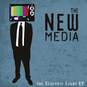 The New Media 歌手頭像