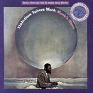 Thelonious Sphere Monk 歌手頭像