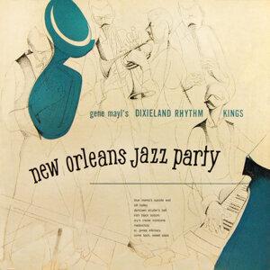 Gene Mayl's Dixieland Rhythm Kings 歌手頭像
