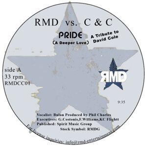 RMD vs. C&C 歌手頭像