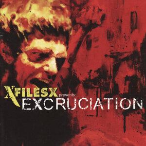 XFilesX 歌手頭像