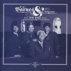 F.C. Barnes & Company 歌手頭像