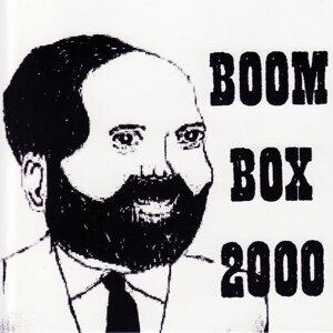 Boom Box 2000 歌手頭像