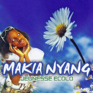 Makia Nyang 歌手頭像